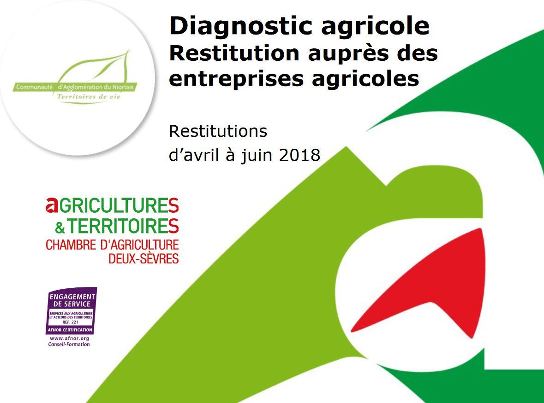 Diaporama sur le diagnostic agricole de la communaut d - Chambre d agriculture haute vienne ...